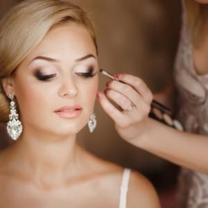 Braut Make Up - 55 Ideen für Ihren einmaligen festlichen Look