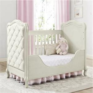 Exklusive Babybetten sorgen für exklusiven Komfort