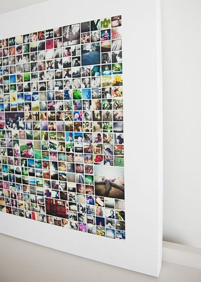 fotocollage-selber-machen-weise-wand-mit-vielen-bunten-fotos