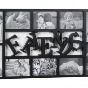 Bilder Rahmen Collage