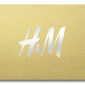 H&M Giftcard