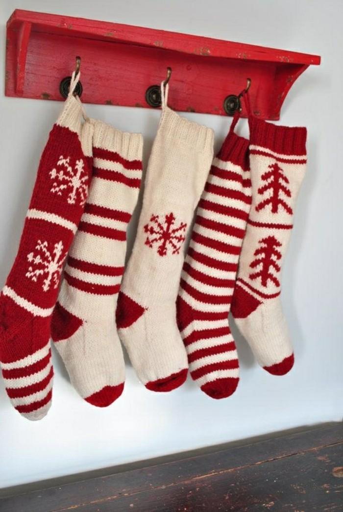häkeln-für-weihnachten-mit-schneeflocken