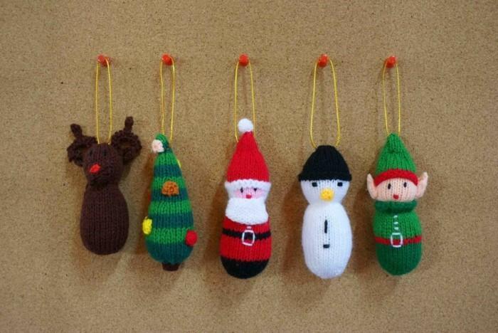 Fensterdeko häkeln weihnachten  Häkeln für Weihnachten - mit weihnachtlicher Stimmung kreieren ...