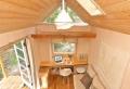 In jedem Garten passt ein Holzhaus!
