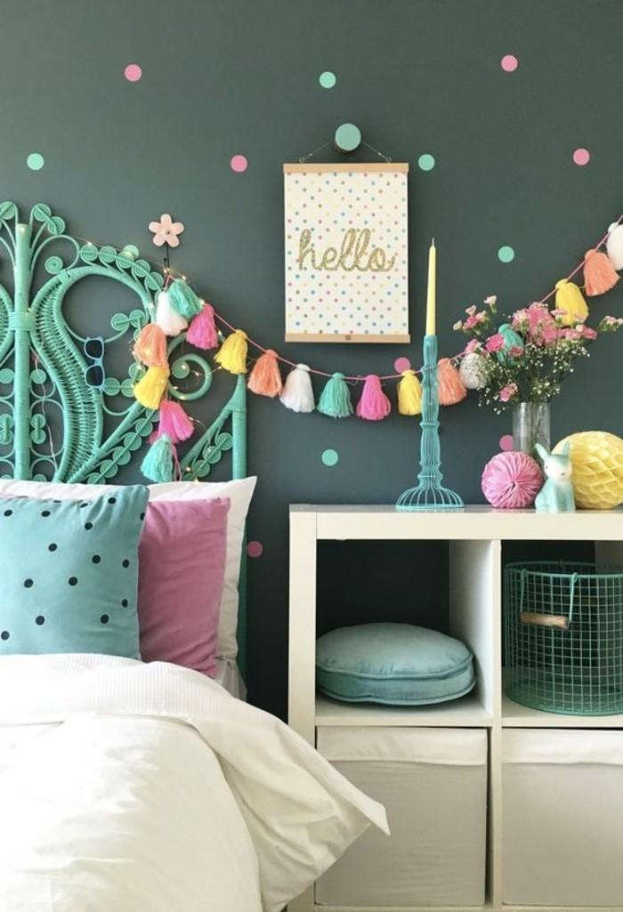 wanddeko ideen gestalten sie ihre w nde einzigartig. Black Bedroom Furniture Sets. Home Design Ideas