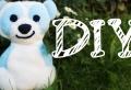 Kuscheltiere nähen: ein tolles DIY Geschenk für die Kinder!