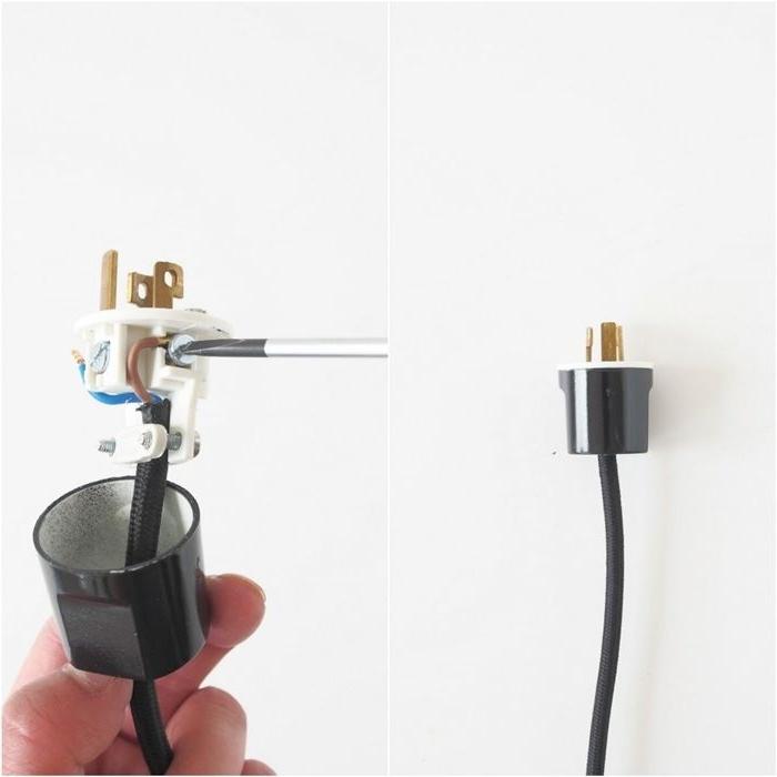 lampen selber machen zimmerdeko ideen selbsgtemachte lampe diy ideen und projekte archzine bastelanleitungen