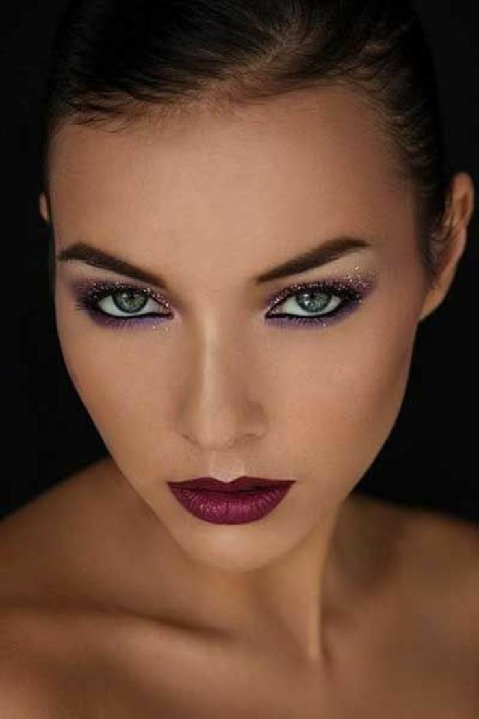 make-up-ideen-lila-und-rosa-lipstick-lippenstift-lilastift-lidschatten