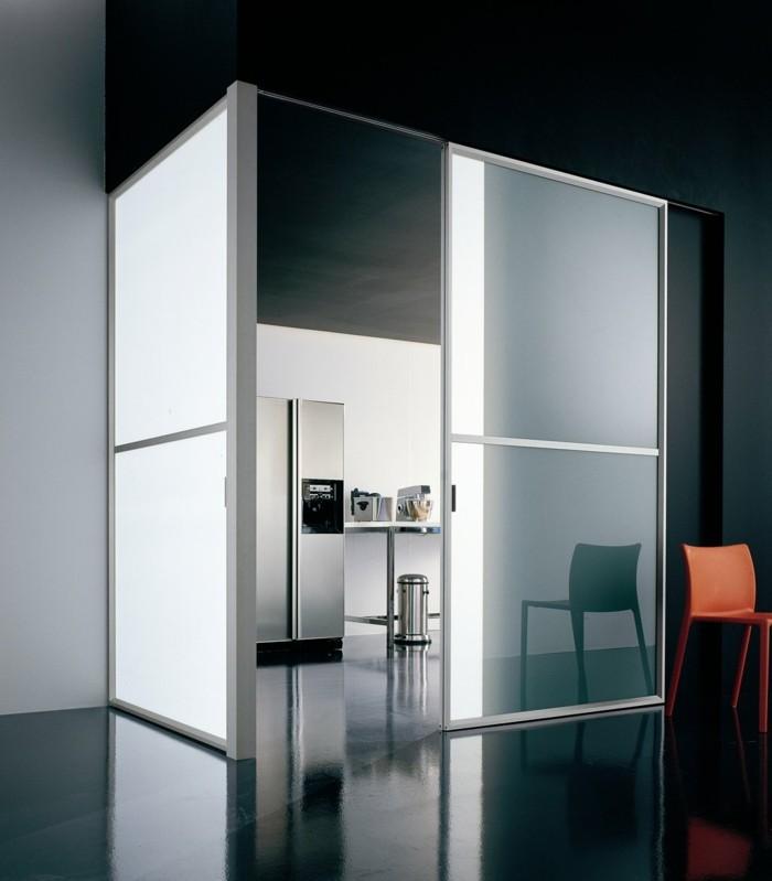 Großartig Kühlschrank Modern Fotos - Die Besten Wohnideen - kinjolas.com