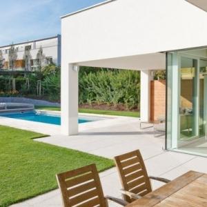 Terrassenfliesen: Verwandeln Sie Ihre Terrasse in Ihre Wohlfühloase