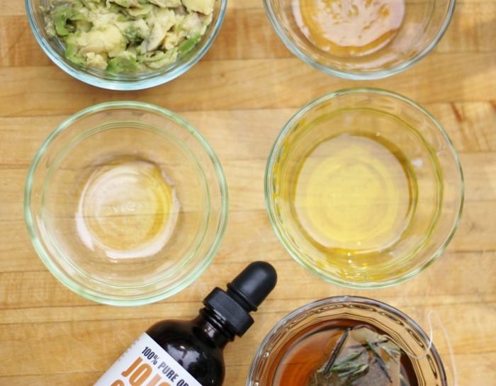 olivenoel-haarkur-mit-tee-fuer-kraeftiges-haar