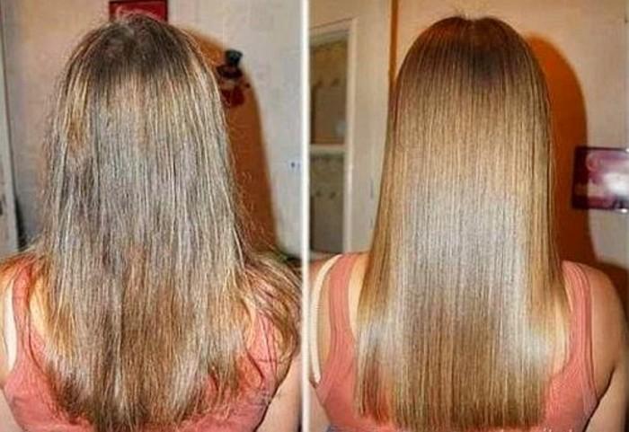 Bildergebnis für Haarkur mit Olivenöl