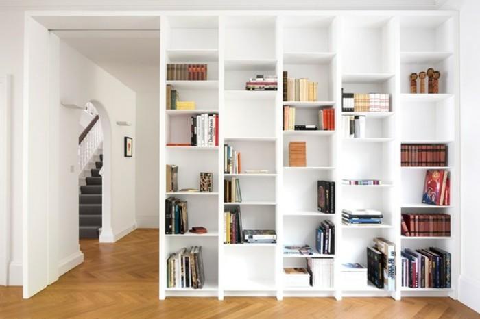 Originelle Bücherregale bücherregal ideen über 60 inspirationen für ihr zuhause archzine