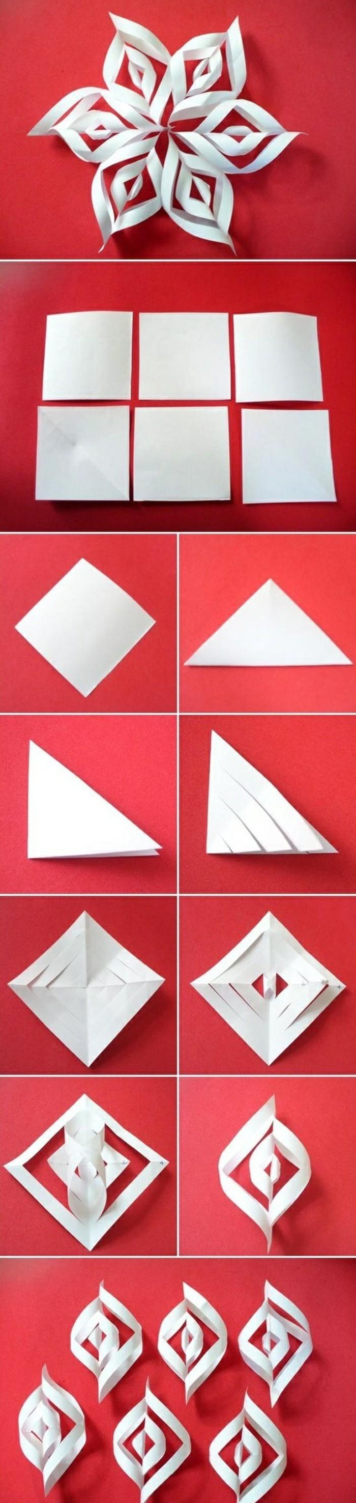 papiersterne-basteln-weises-papier-anlitung-weihnachten-weihnachtsdeko
