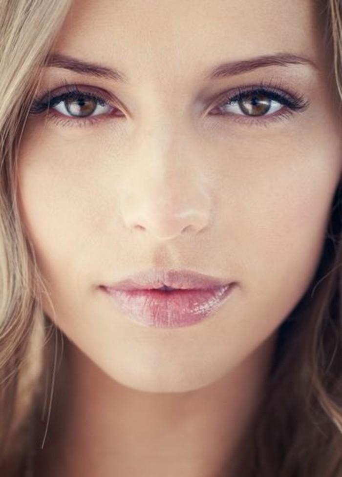 party-make-up-kein-makeup-schminke-rosa-lippen-natuerlicher-look