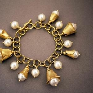 45 tolle Ideen, wie Sie Perlenketten selber machen
