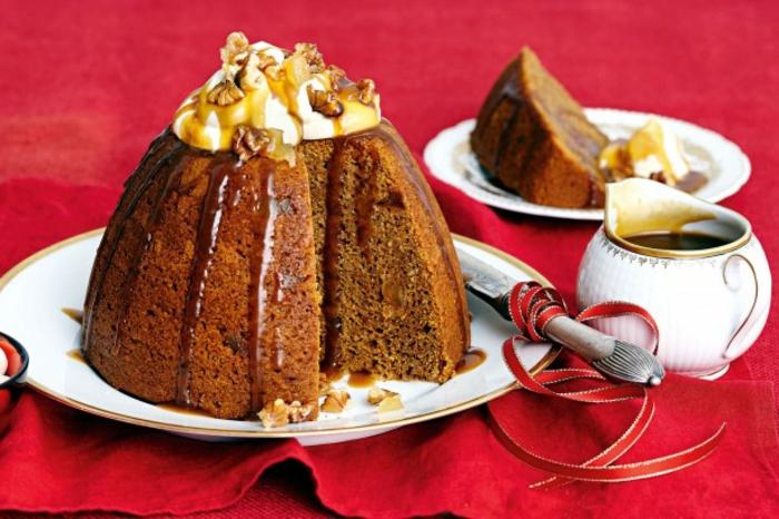 pfefferkuchen-lebkuchen-leichtes-dessert-einfaches-dessert-einfacher-nachtisch-kaffee