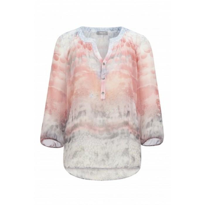 rabe-damenmode-online-halbtransparente-bluse-in-pastellfarben-knoepfen-kuerzeren-aermeln