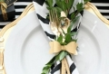 Tipps und Inspirationen für eine prachtvolle weihnachtliche Tischdeko