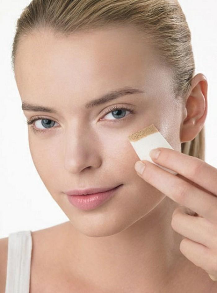 sich-selbst-schminken-model-foundation-schminke