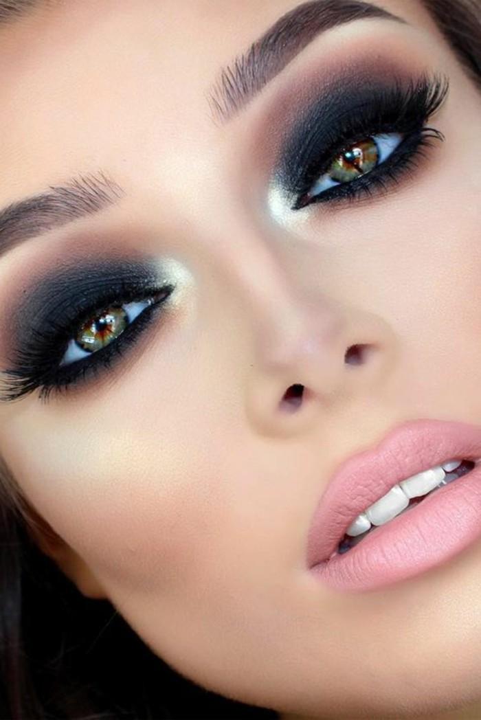 silvester-styling-perfektes-aussehen-schminke-magisches-effekt