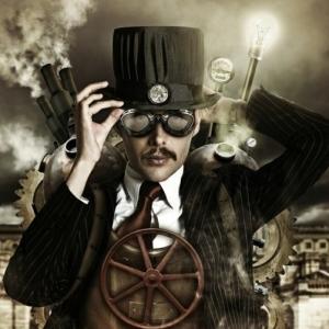 56 tolle Ideen für Steampunk Kleidung