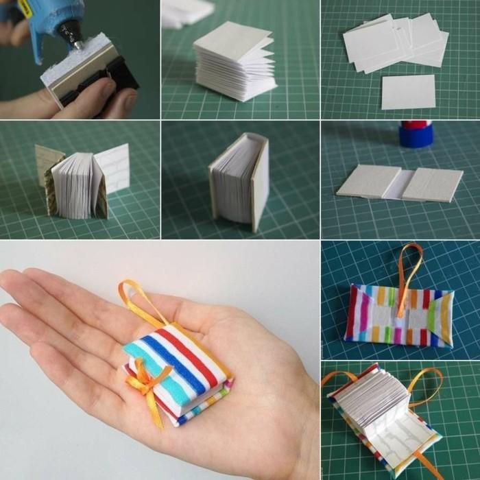 Ein Kleines Buch Basteln 84 Ideen Und Bauanleitungen Archzine Net