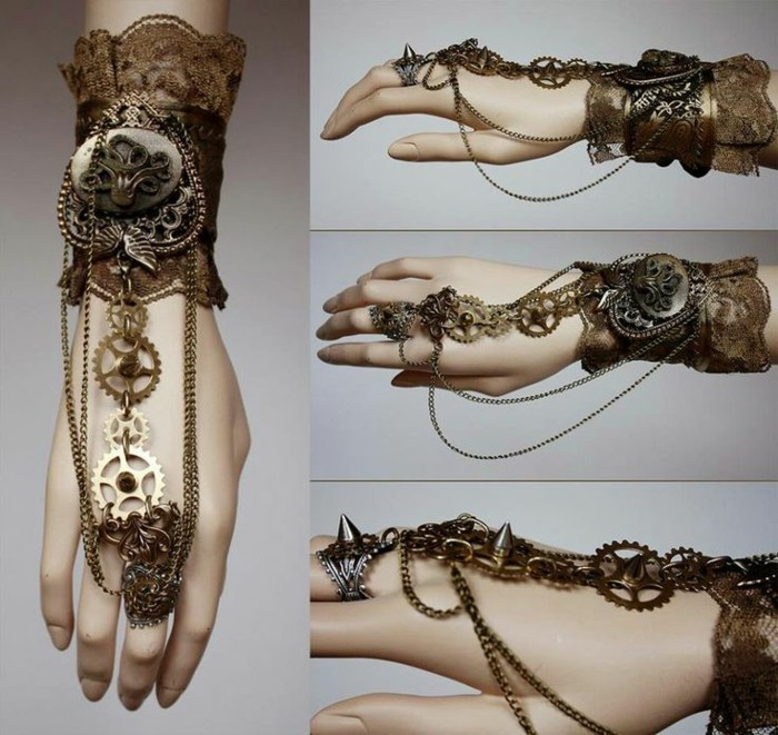 tolle-steampunk-kleidung-steampunk-armband