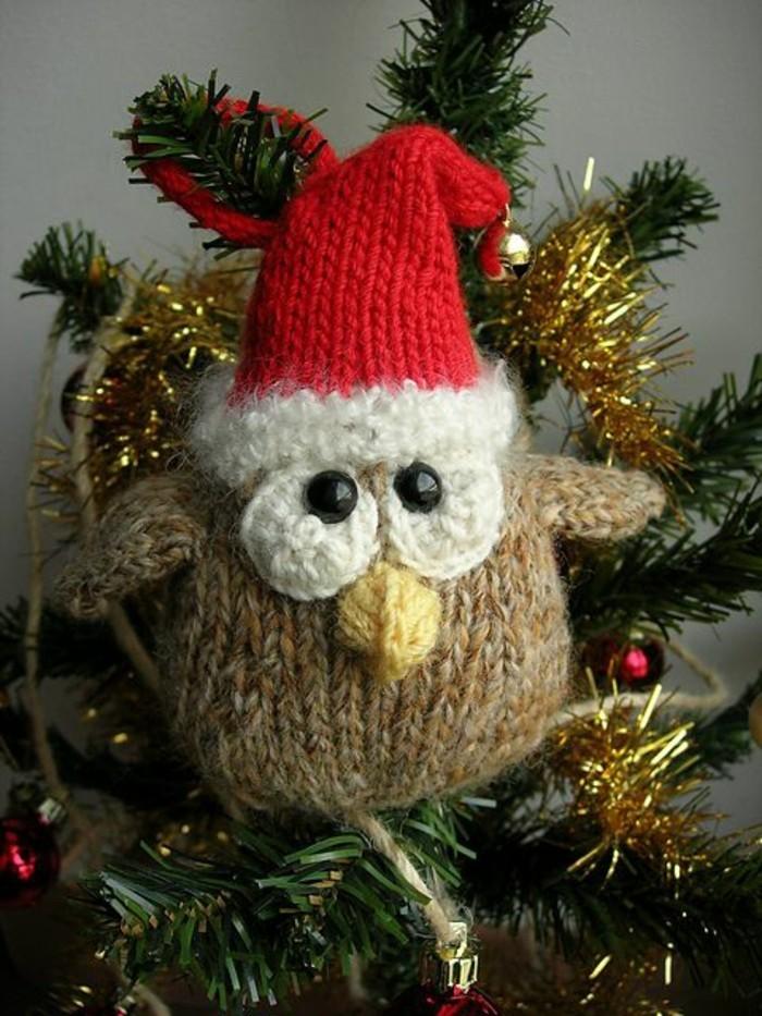 weihnachtsdeko-haekeln-eule-mit-hut
