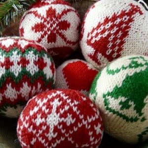 Häkeln für Weihnachten - mit weihnachtlicher Stimmung kreieren