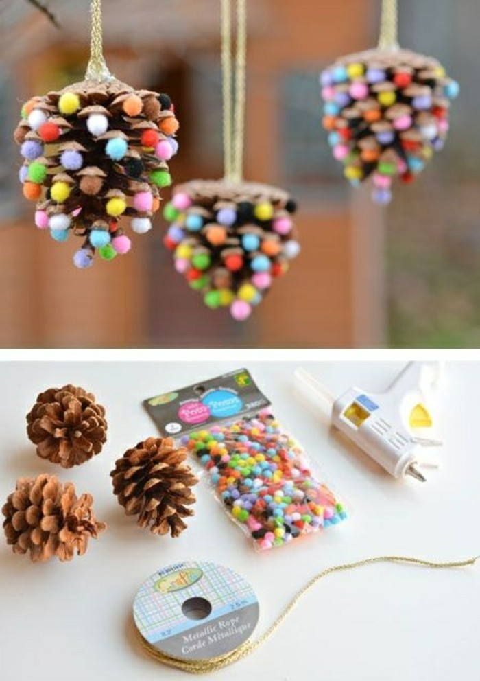 Christmas Crafts Made With Bells