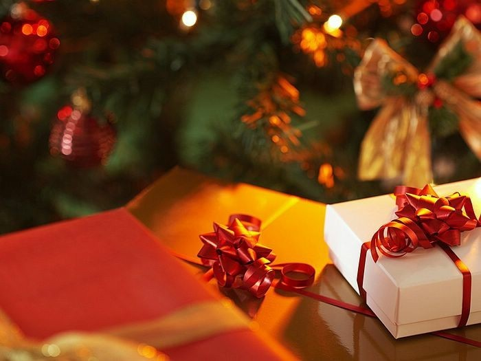 weihnachtsgeschenke schmuck geschenkideen weihnachtsbaum
