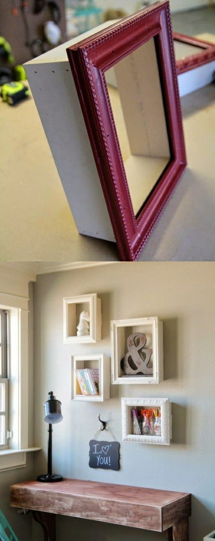 diy ideen für ihr zuhause: die kreativität kennt keine grenzen, Wohnzimmer dekoo