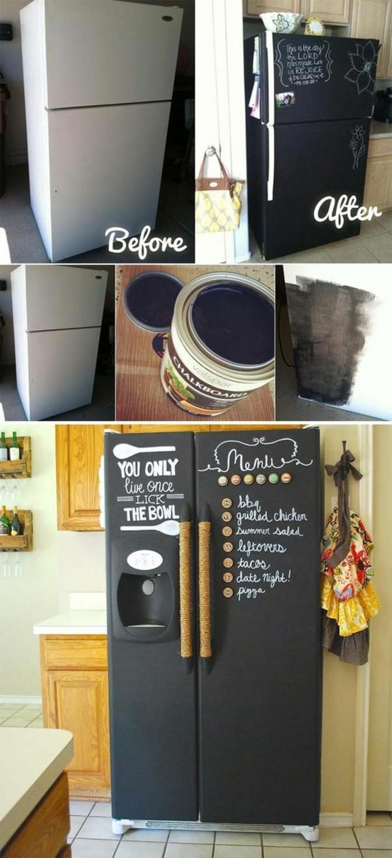 Diy ideen f r ihr zuhause die kreativit t kennt keine grenzen for Wohnideen mit farbe
