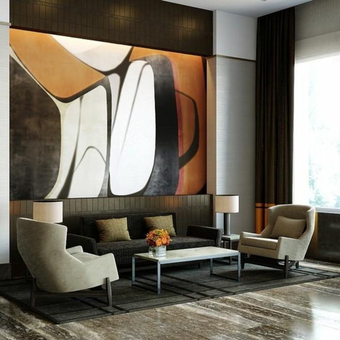zimmer-dekorieren-sofa-sessel-tisch-teppich-wohnzimmer-bild-fenster