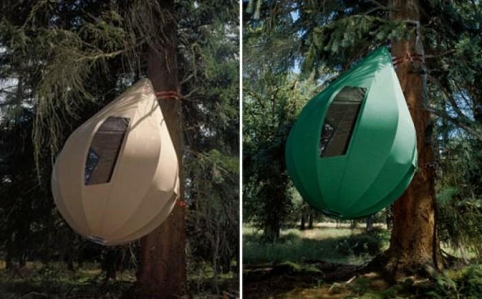 übernachten-im-wald-tolle-campingzelte
