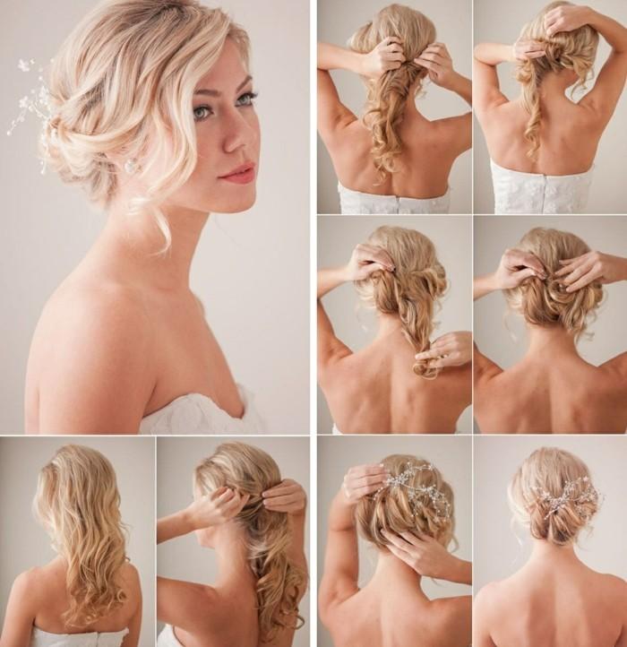 111-hochstechfrisuren-selber-machen-braut-kopfschmuck-lange-blonde-haare-frisur-diy-frau