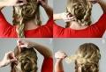 Hochsteckfrisuren selber machen: 58 Anleitungen für effektvolle Frisuren