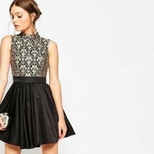 Festliche Damenmode für einen garantiert modernen Look