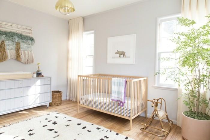 Frische babyzimmer ideen f r gesunde und gl ckliche babys - Babyzimmer trends ...