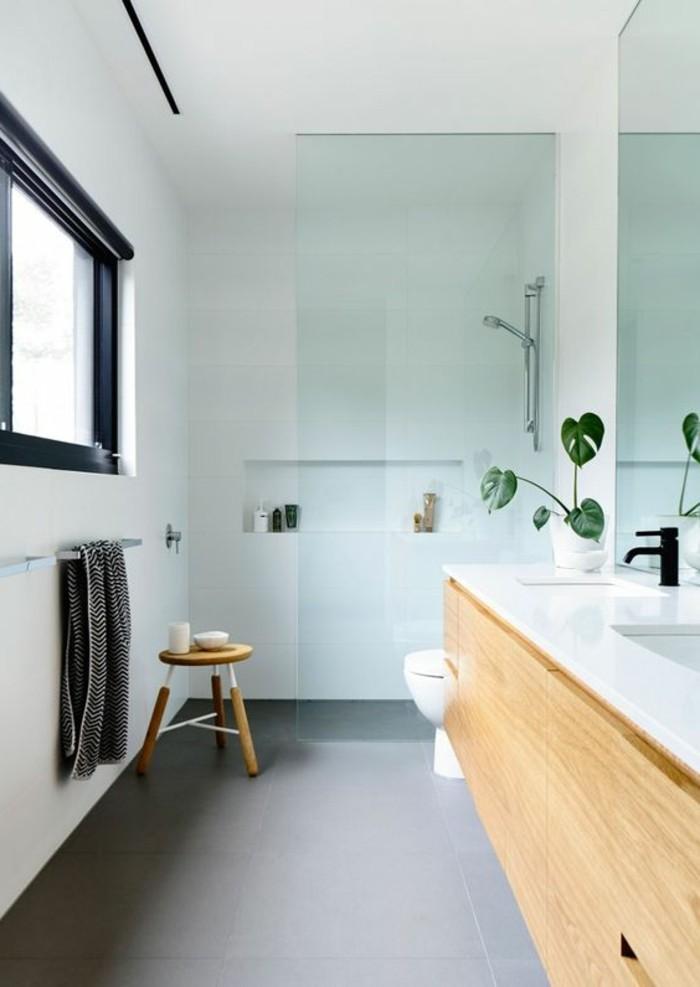 Badezimmerwände-ohne-fliesen-fugelloses-kleines-badezimmer-mit-duschkabine-aus-glas