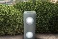 LED Solarleuchte für bessere Ausleuchtung der Außenflächen