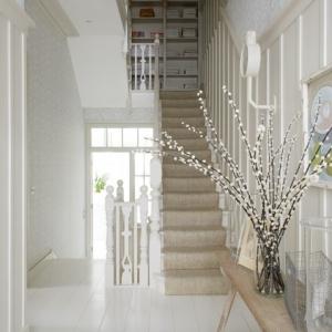 flur einrichten ideen und vorschl ge. Black Bedroom Furniture Sets. Home Design Ideas