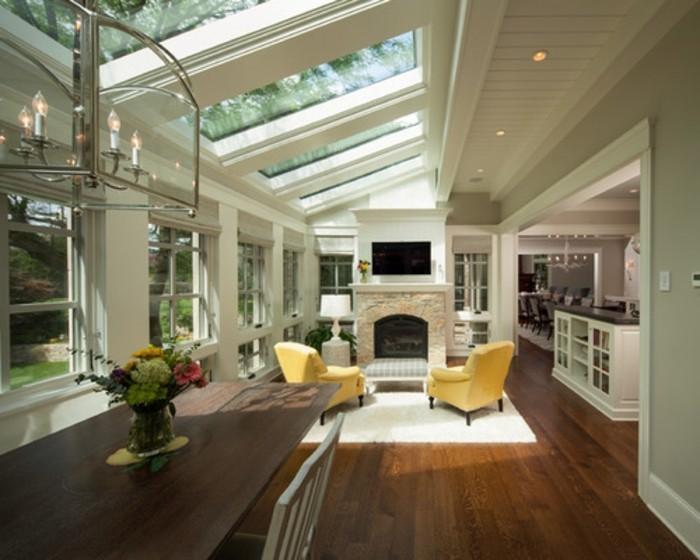 veranda-wintergarten-kuechen-gestaltung-eingebaute-kamin