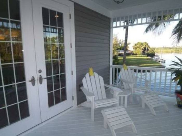 ▷ 1001+ tolle ideen für amerikanisches holzhaus mit veranda - Amerikanische Holzhuser