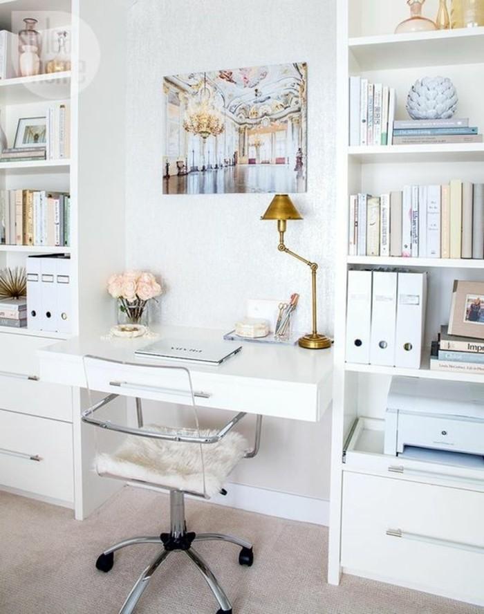 1001 Tolle Ideen Wie Sie Ihr Arbeitszimmer Gestalten Konnen