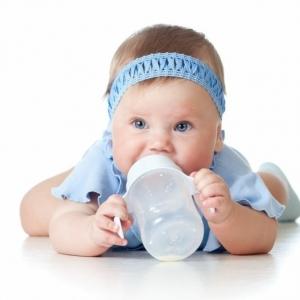 Baby-Wassertest - ist Ihr Trinkwasser für die Baby-Ernährung geeignet?