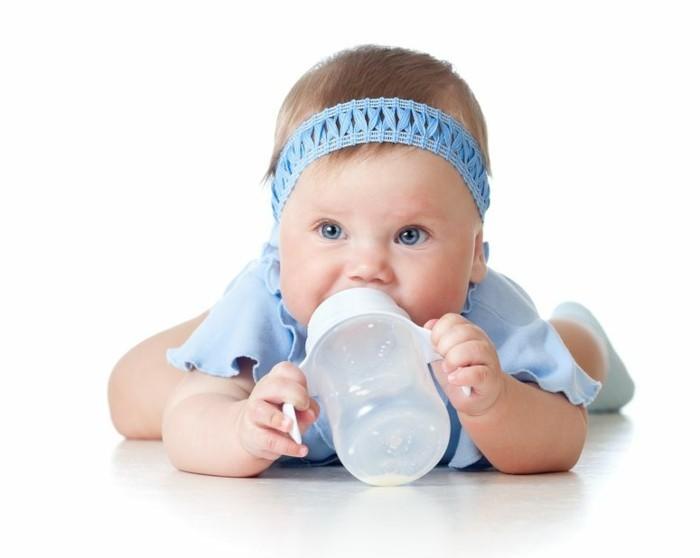 baby-wassertest