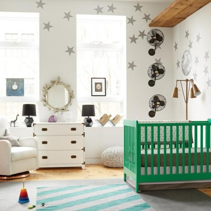Frische Babyzimmer Ideen F 252 R Gesunde Und Gl 252 Ckliche Babys