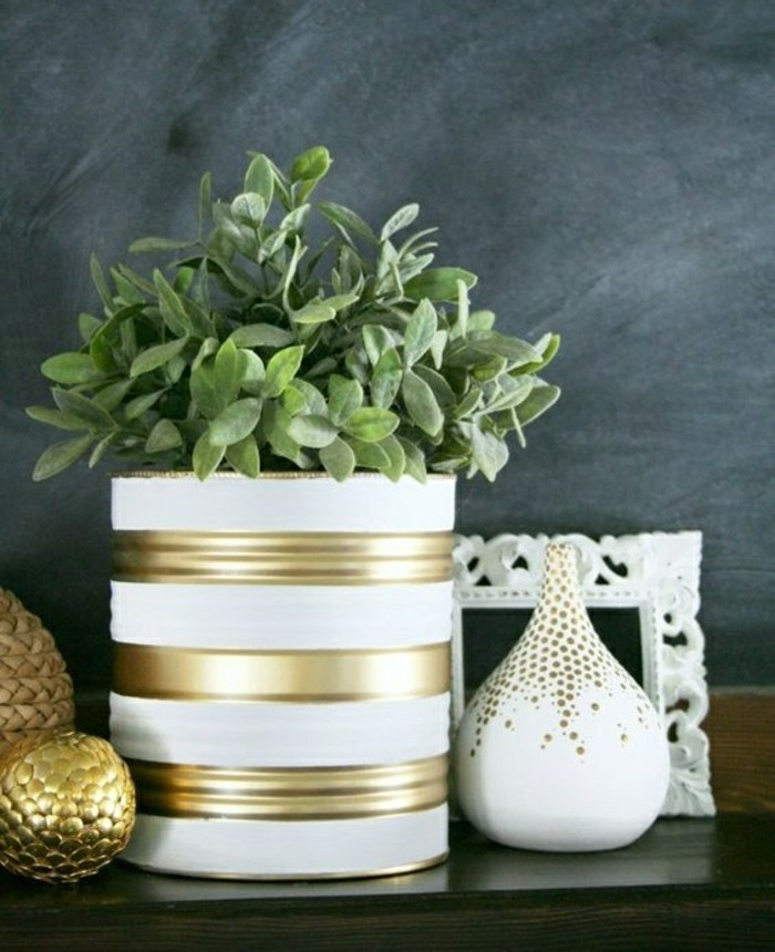 Canning with tin cans: 61 great ideas!